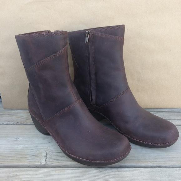 Merrell Shoes | New Merrell Emma Mid